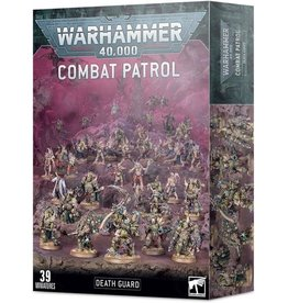 Death Guard Combat Patrol (40K)