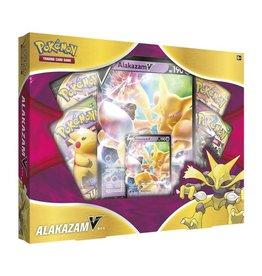 Pokémon Pokemon TCG Alakazam V Box