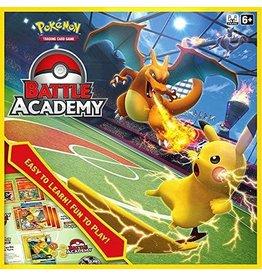 Pokémon Pokemon Battle Academy