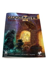 Gloomhaven Comic: Fallen Lion