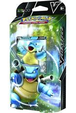 Pokemon V Battle Deck Blastoise