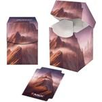 Ultra Pro Deck Box Mountain 100ct