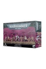 Death Guard Poxwalkers (40K)