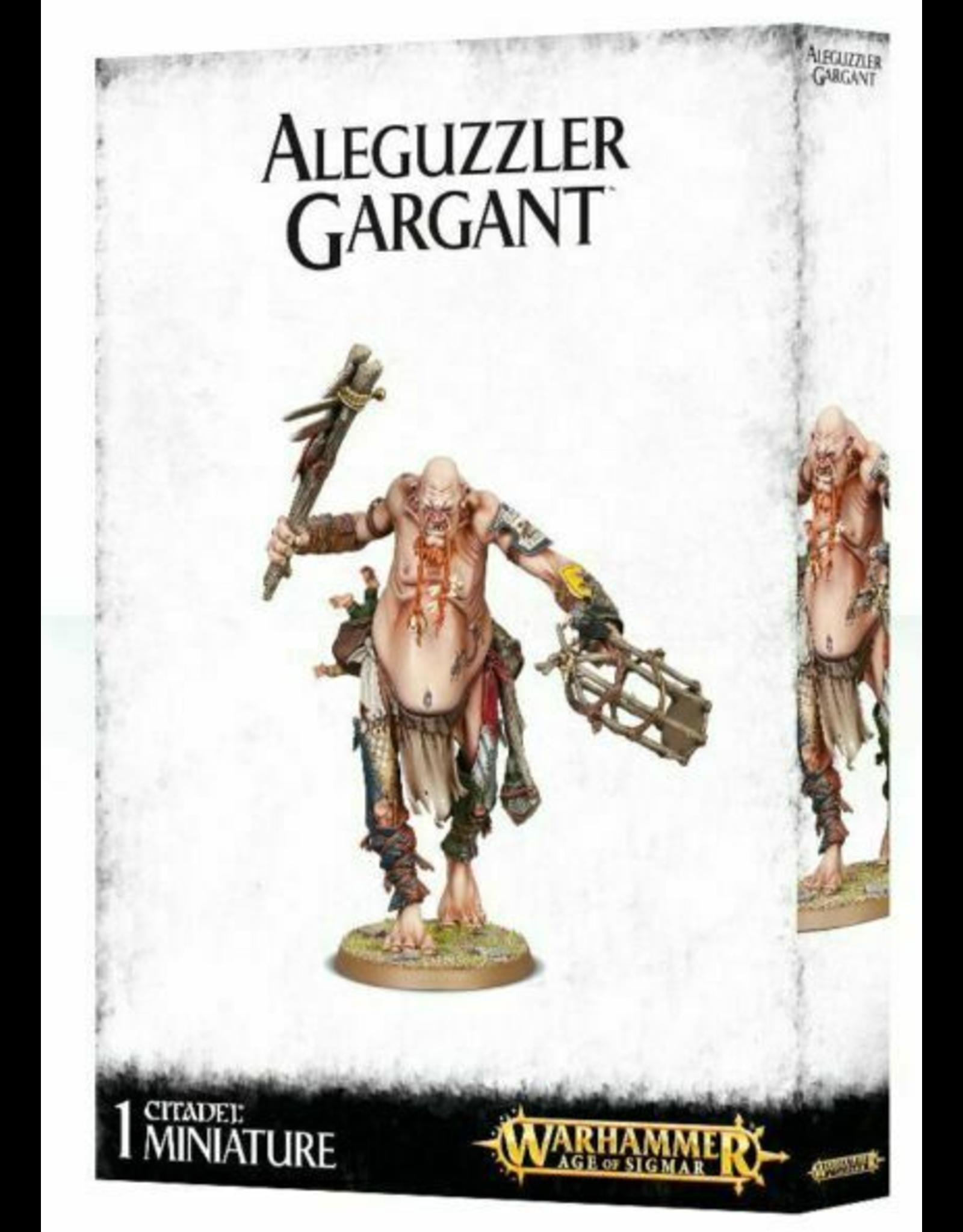 Aleguzzler Gargant (AOS)