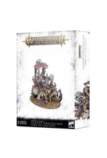 Hedonites Glutos Orscollion Lord of Gluttony (AOS)