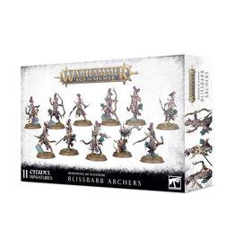 Hedonites Myrmidesh Painbringers Blissbarb Archers (AOS)