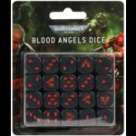 Blood Angels Dice Set 9th