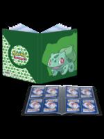 Ultra Pro Ultra Pro Pokemon Binder 4 Bulbasaur