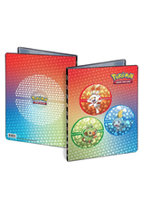 Ultra Pro Ultra Pro Pokemon Binder 9 Galar
