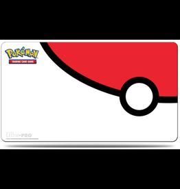 Pokémon Ultra Pro Playmat Pokeball