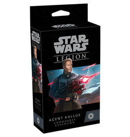 Star Wars Legion Agent Kallus Commander Expansion