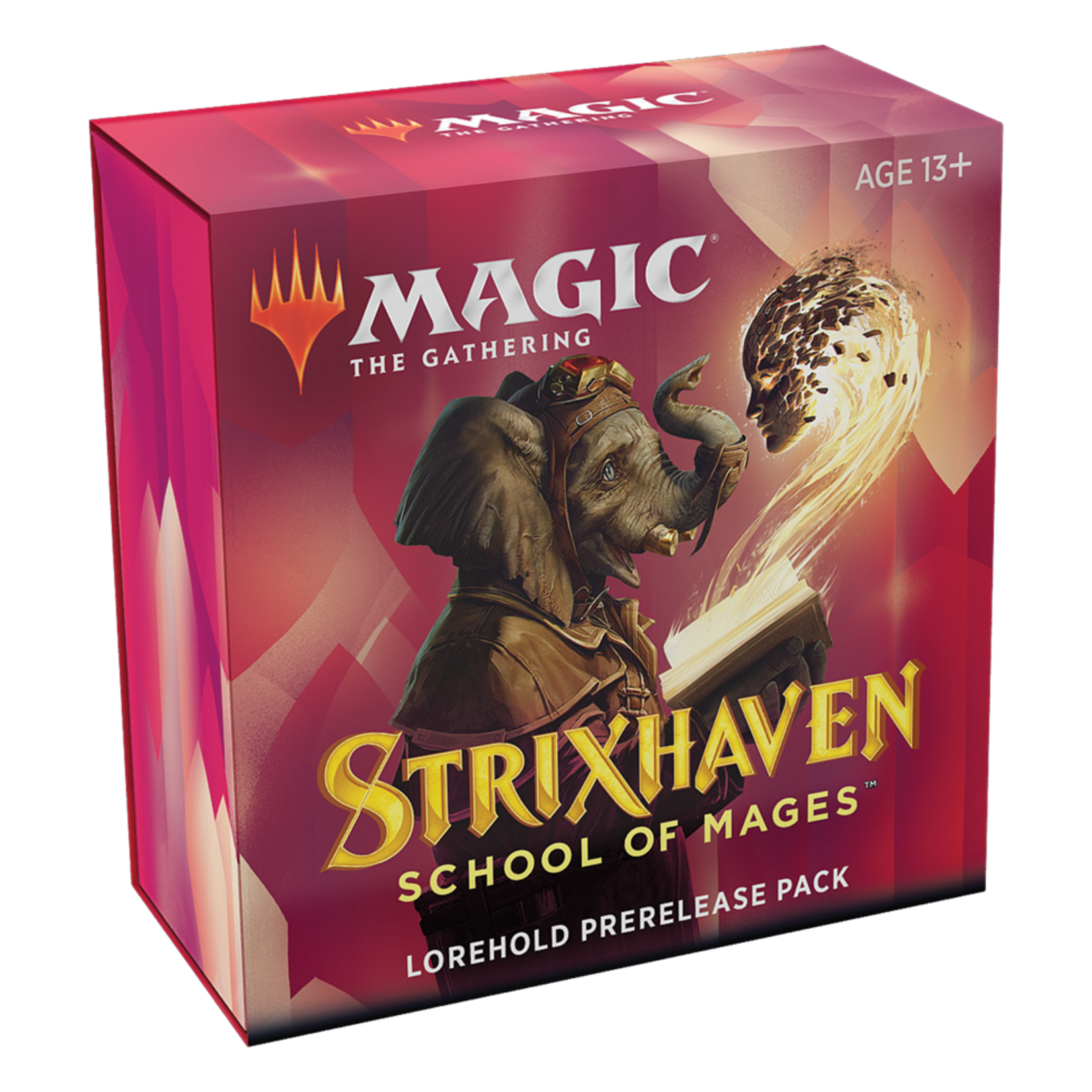 Wizards of the Coast Strixhaven Prerelease Pack
