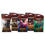 Wizards of the Coast Strixhaven Theme Pack