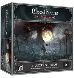 Bloodborne Hunters Dream Board Game Expansion