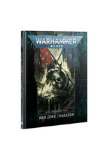 Charadon Act 1 Book of Rust (40K)