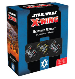 Star Wars X-Wing 2e: Skystrike Academy Squadron Pack