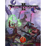 D&D 5e Tome of Beasts 2