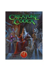 D&D 5e Tome of Beasts 2: Creature Codex