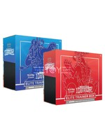 Pokémon Pokemon Sword & Shield - Battle Styles Elite Trainer Box ETB