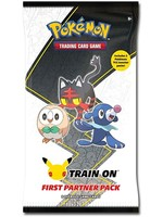 Pokémon TCG: First Partner Pack: Alola