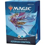Wizards of the Coast Challenger Deck 2021: Azorius Control