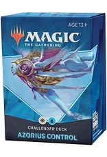 Wizards of the Coast Challenger Deck 2021: Azorius Control