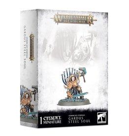Stormcast Eternals Gardus Steel Soul (AOS)