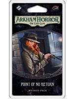 Arkham Horror LCG Point of No Return Mythos Pack
