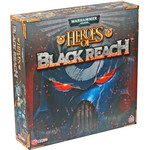 Asmodee Heroes of Black Reach Board Game