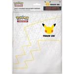 Pokémon Pokemon First Partner Collector's Binder Pikachu