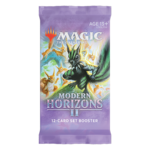 Wizards of the Coast Modern Horizon 2 Set Booster Pack