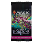 Wizards of the Coast Modern Horizon 2 Collectors Booster Pack