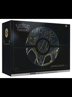 Sword & Shield Elite Trainer Box Plus [Zamazenta]