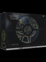 Sword & Shield Elite Trainer Box Plus [Zacian]