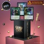 Wizards of the Coast Secret Lair Drop: Showcase: Kaldheim - Part 1 - Foil