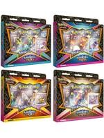 Pokémon Pokemon TCG Shining Fates Mad Party Pin Collection