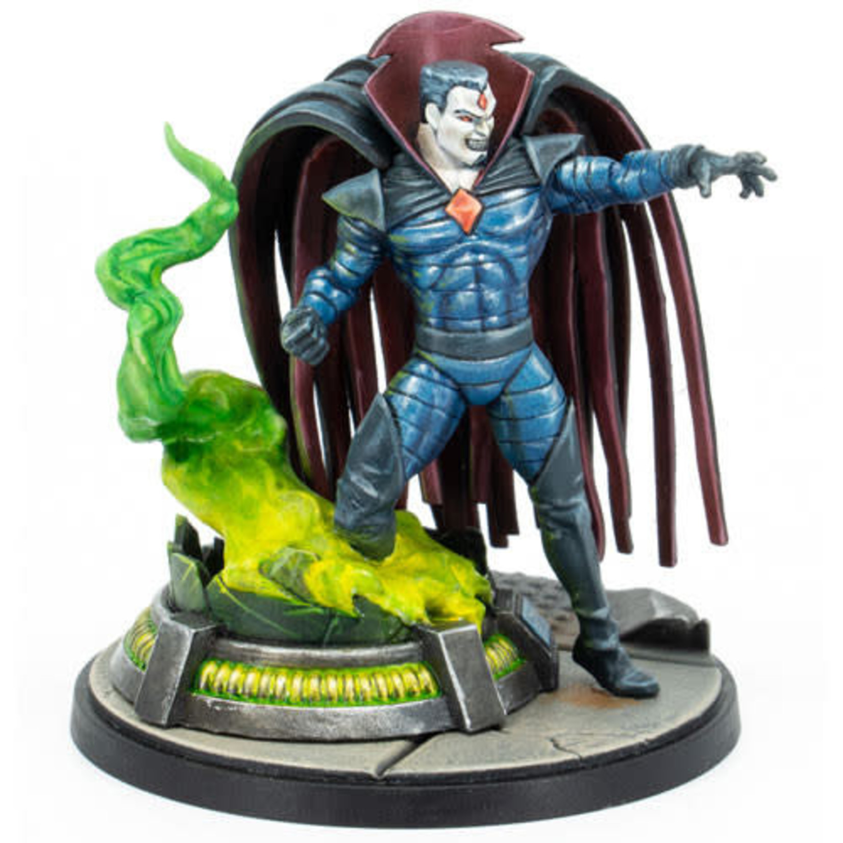 Marvel Crisis Protocol - Mister Sinister Character Pack