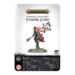 Games Workshop Soulblight Vampire Lord (AOS)