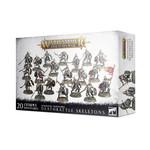 Games Workshop Soulblight Deathrattle Skeletons (AOS)