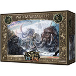Asmodee A Song of Ice & Fire Free Folks War Mammoths