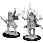 Pathfinder Deep Cuts: Elf Sorcerer Male (Wave 14)