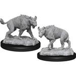 Pathfinder Deep Cuts: Hyenas (Wave 14)