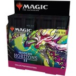 Wizards of the Coast Modern Horizon 2 Collectors Booster Box