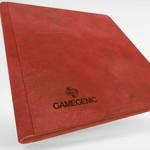 Asmodee GameGenic Zip Up album 12 Pocket Red (24)
