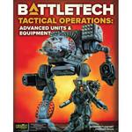 BattletechTactical Operations Advanced Units and Equipment