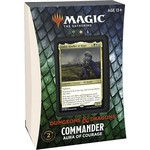 Wizards of the Coast D&D Adventures in the Forgotten Realms Commander Deck Aura of Courage