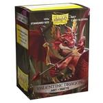 Dragon Shield Dragon Shield Art Valentine Dragons 2020 100ct