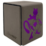 Ultra Pro UP Alcove Flip Box Mewtwo