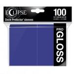 Ultra Pro Ultra Pro Eclipse Pro GLOSS Royal Purple 100ct