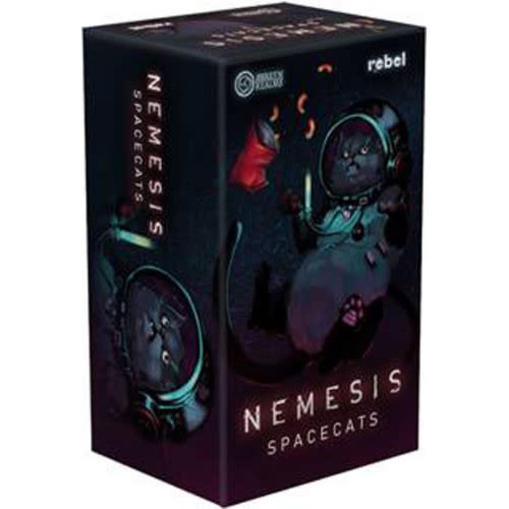 Nemesis Space Cats Expansion